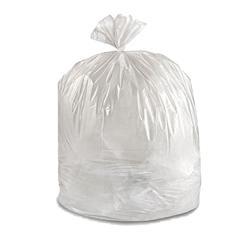 sac ordure compostable
